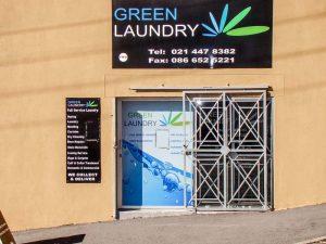 eco friendly laundry cape town